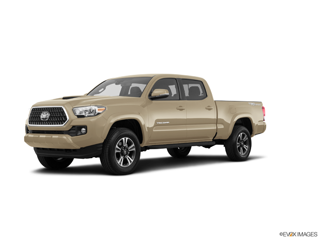 New 2018 Toyota Tacoma in Fayetteville, TN