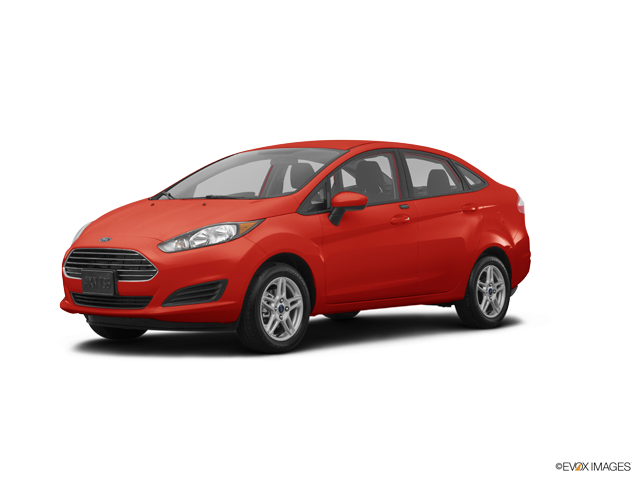 New 2018 Ford Fiesta in Florence, SC