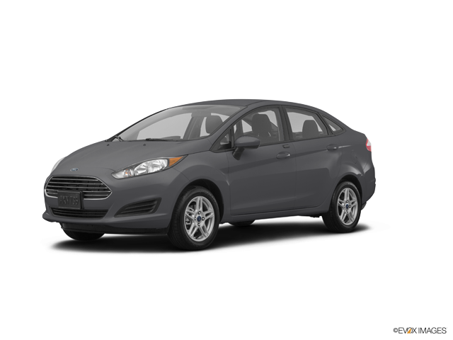 New 2018 Ford Fiesta in Cleveland, OH