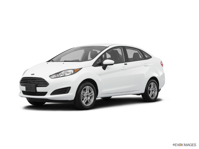 New 2018 Ford Fiesta in Temecula, CA