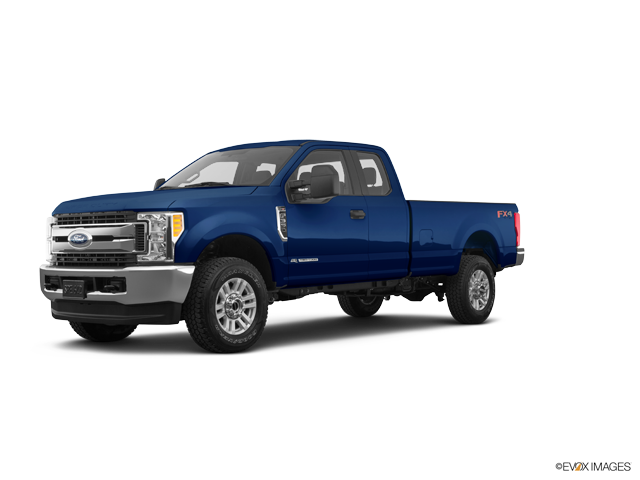 New 2018 Ford Super Duty F-350 SRW in Barberton, OH