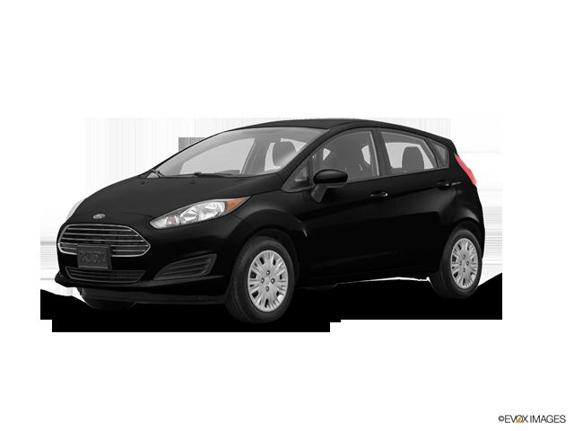 New 2018 Ford Fiesta in San Juan Capistrano, CA