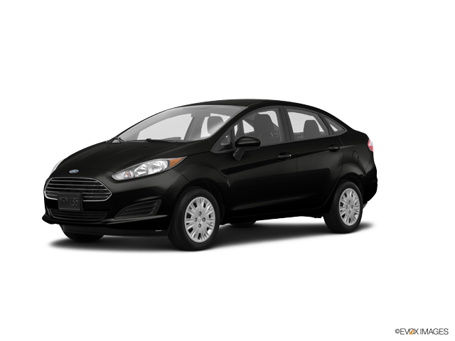 New 2018 Ford Fiesta in , TN
