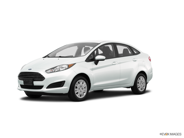 New 2018 Ford Fiesta in Thousand Oaks, CA