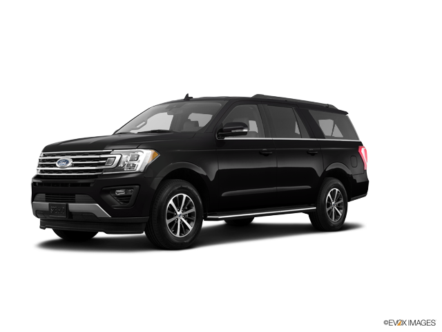 New 2018 Ford Expedition Max in Barberton, OH