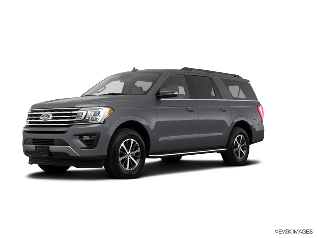 New 2018 Ford Expedition Max in Thousand Oaks, CA