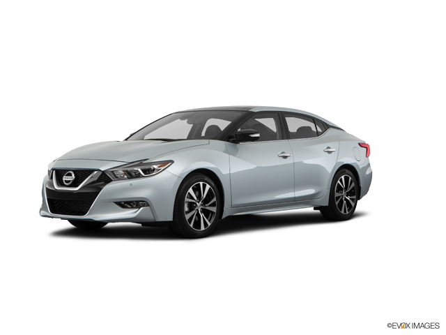 New 2018 Nissan Maxima in Murray, UT