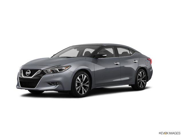 New 2018 Nissan Maxima in Wesley Chapel, FL