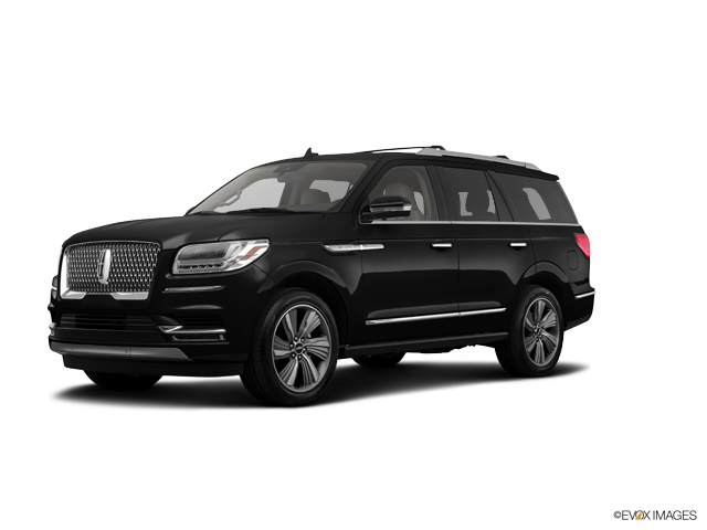 New 2018 Lincoln Navigator in Middleburg Heights, OH