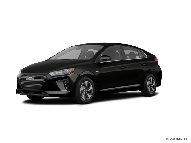 New 2018 Hyundai Ioniq Hybrid in North Kingstown, RI