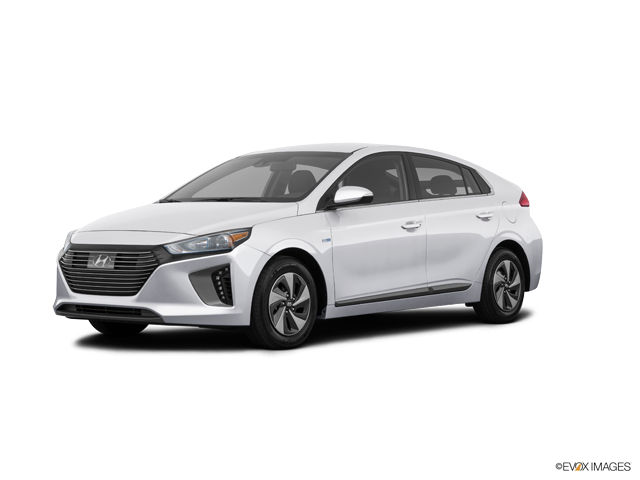 New 2018 Hyundai Ioniq Hybrid in North Olmsted, OH
