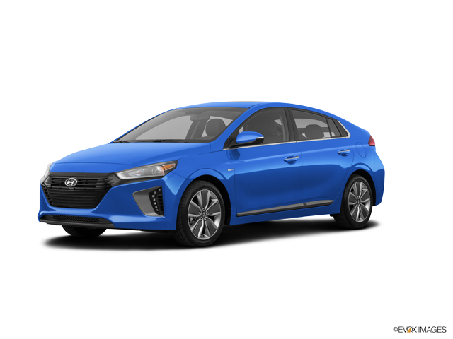 New 2018 Hyundai Ioniq Hybrid in , PA