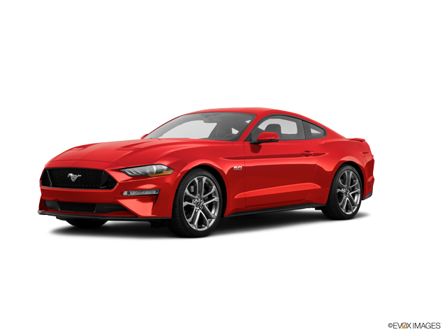 New 2018 Ford Mustang in Temecula, CA