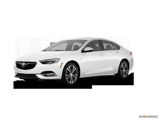 New 2018 Buick Regal Sportback in Gainesville, FL