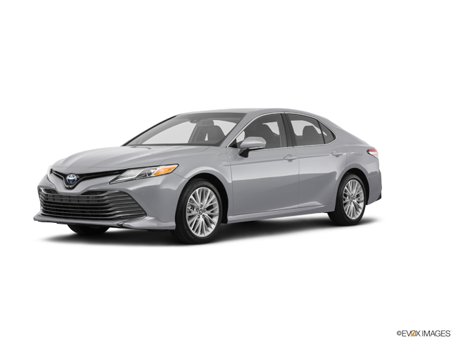 New 2018 Toyota Camry in North Kingstown, RI
