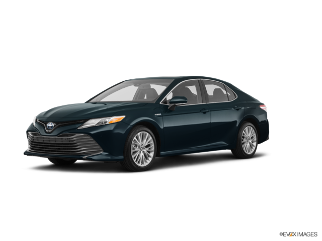 New 2018 Toyota Camry in Lilburn, GA