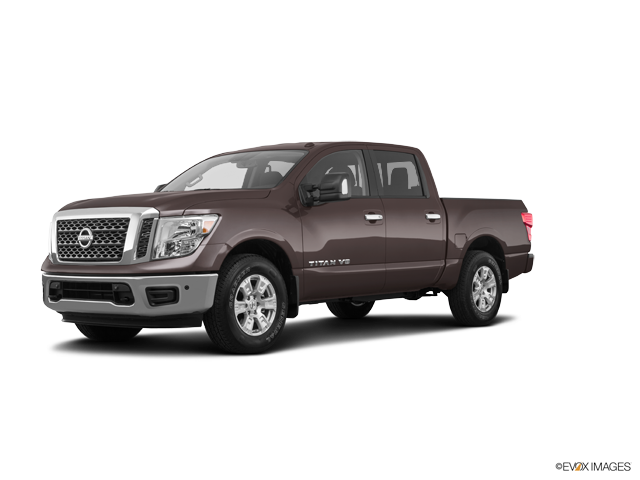 New 2018 Nissan Titan in Orlando, FL