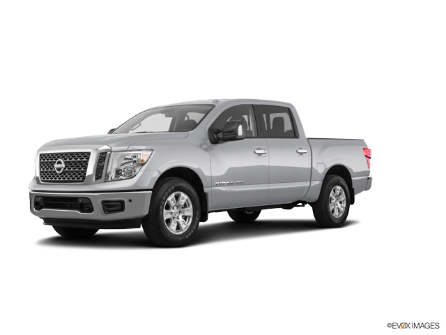 New 2018 Nissan Titan in Yonkers, NY