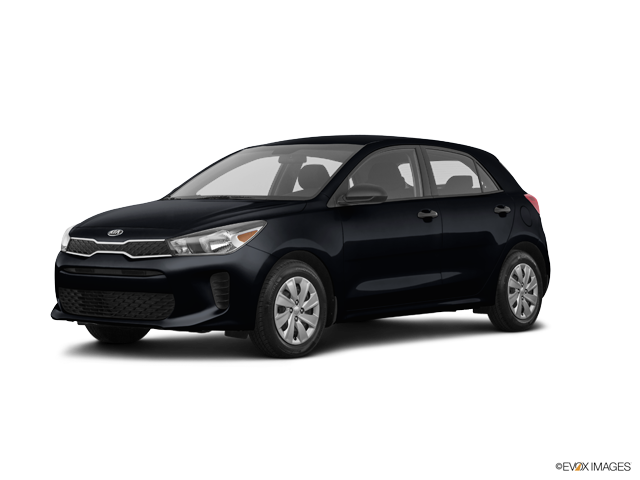 New 2018 KIA Rio 5-Door in Concord, NH