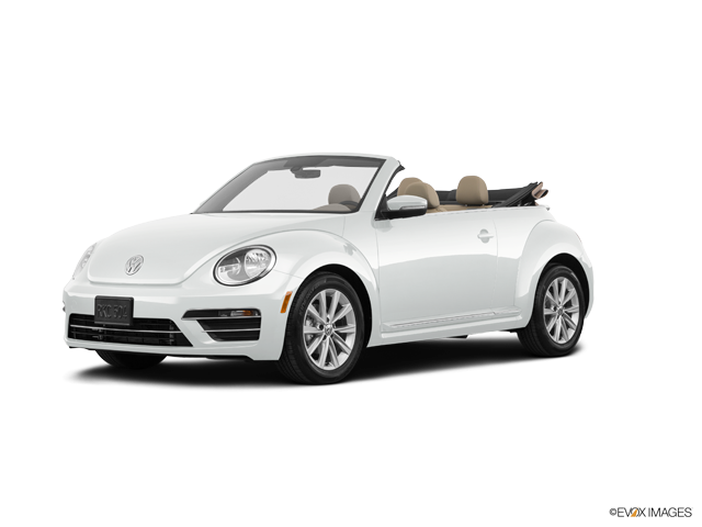 New 2018 Volkswagen Beetle Convertible in North Olmsted, OH
