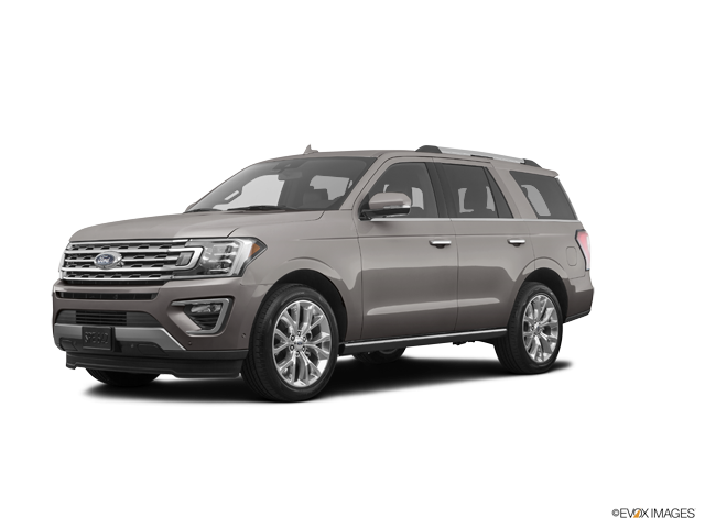 New 2018 Ford Expedition in Baxley, GA