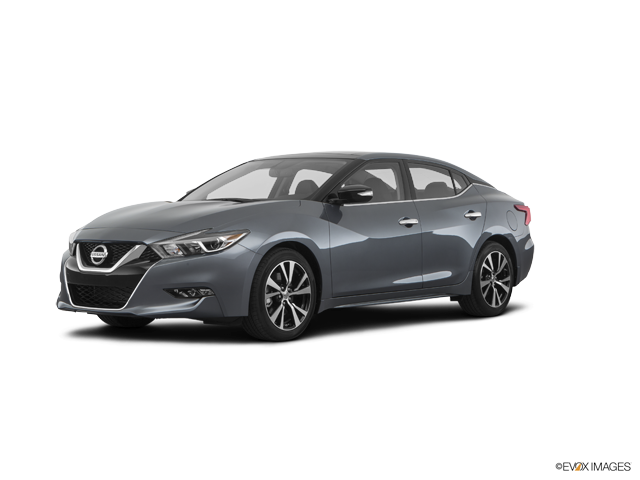New 2018 Nissan Maxima in Oxford, AL