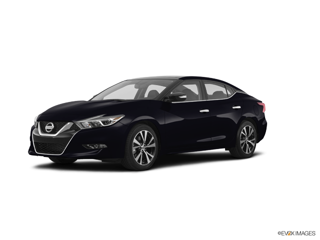 New 2018 Nissan Maxima in Bessemer, AL
