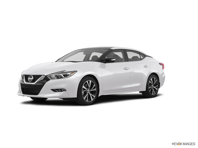 New 2018 Nissan Maxima in Venice, FL
