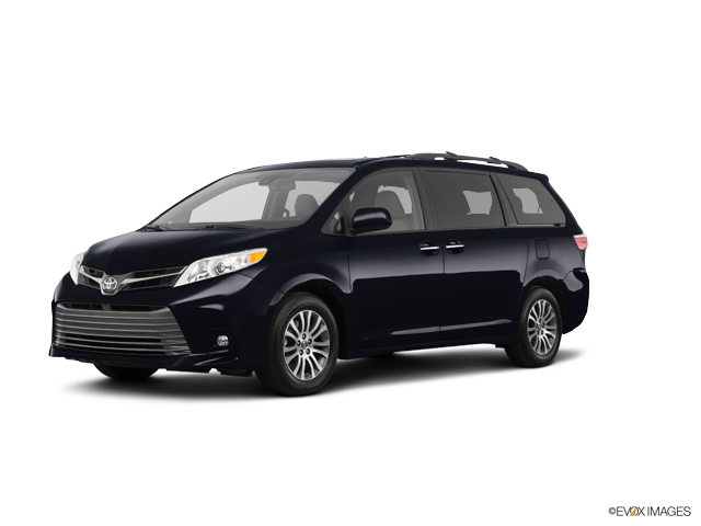 Used 2018 Toyota Sienna in Ft. Lauderdale, FL