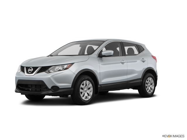 New 2018 Nissan Rogue Sport in Greensburg, PA