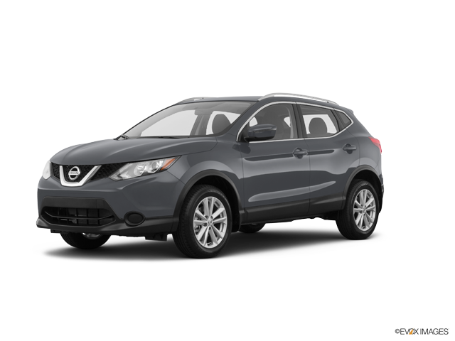 New 2018 Nissan Rogue Sport in Lake City, FL