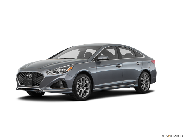 New 2018 Hyundai Sonata in Glendale, CA