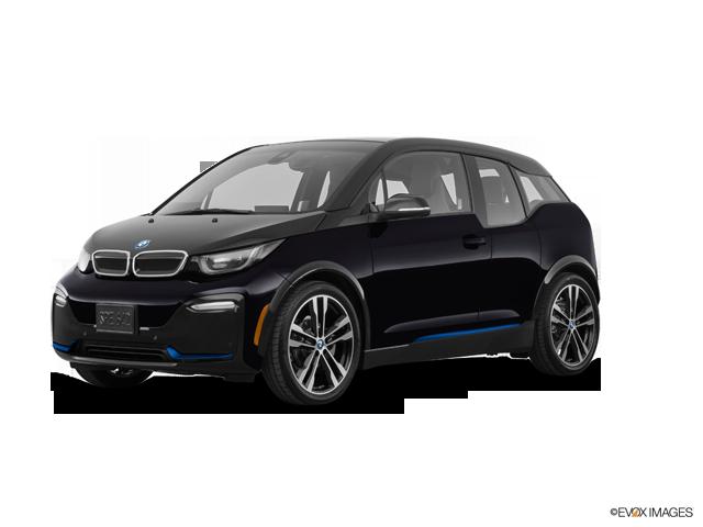 New 2018 BMW i3 in Bloomfield, NJ