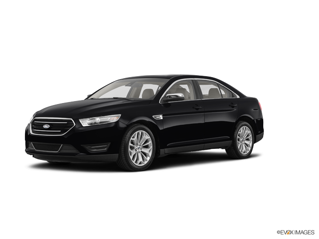New 2018 Ford Taurus in Cleveland, OH