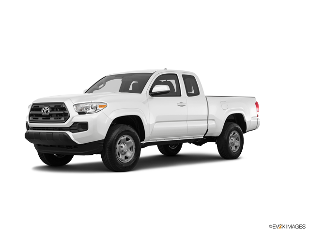 New 2018 Toyota Tacoma in Yuba City, CA
