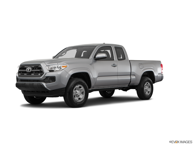 New 2018 Toyota Tacoma in Nicholasville, KY