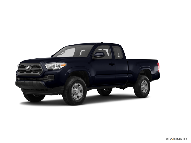 New 2018 Toyota Tacoma in Oxnard, CA