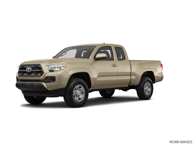 New 2018 Toyota Tacoma in Ventura, CA