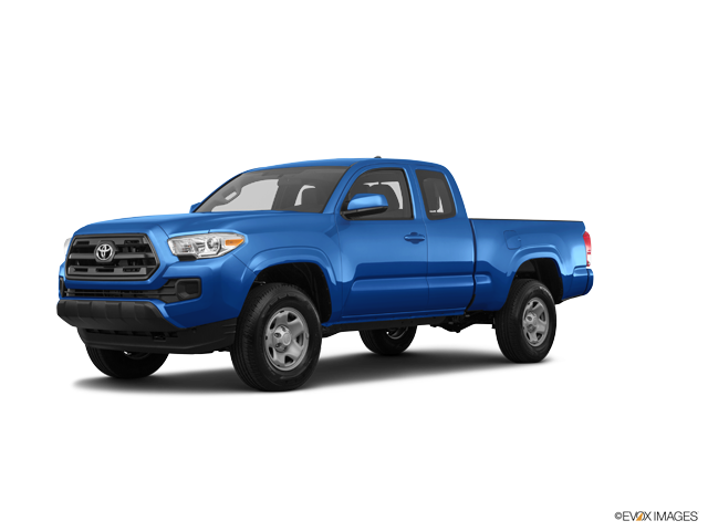 New 2018 Toyota Tacoma in Hemet, CA