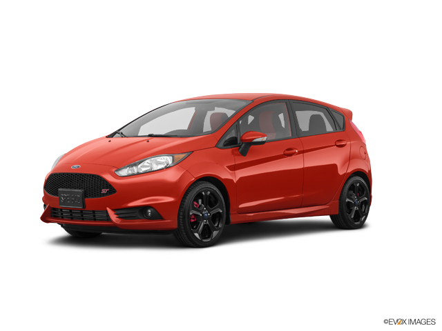 New 2018 Ford Fiesta in Tampa Bay, FL