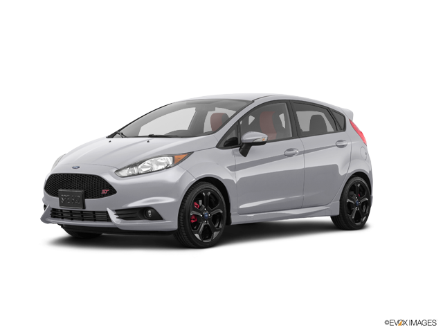 New 2018 Ford Fiesta in Hemet, CA