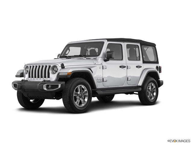 Used 2018 Jeep Wrangler Unlimited in Orlando, FL