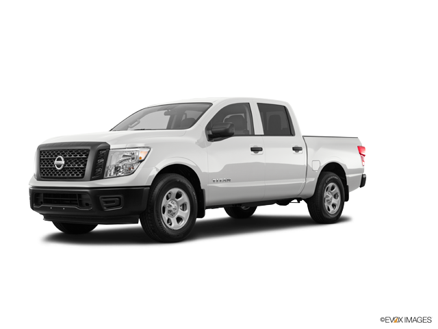New 2018 Nissan Titan in New Port Richey, FL