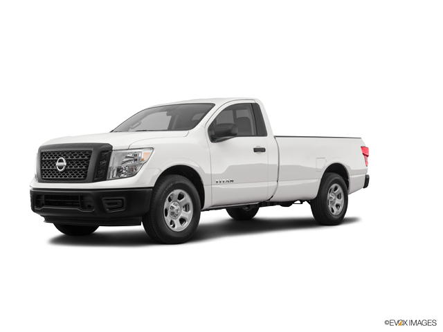 New 2018 Nissan Titan in Greensburg, PA