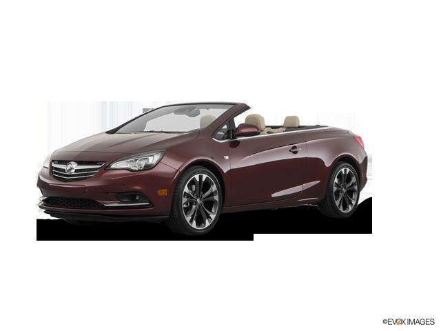 2018 Buick Cascada Sport Touring