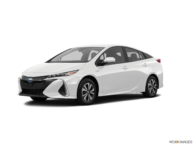 New 2018 Toyota Prius Prime in Berkeley, CA