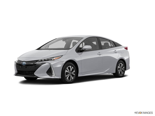 New 2018 Toyota Prius Prime in Fairfield, CA