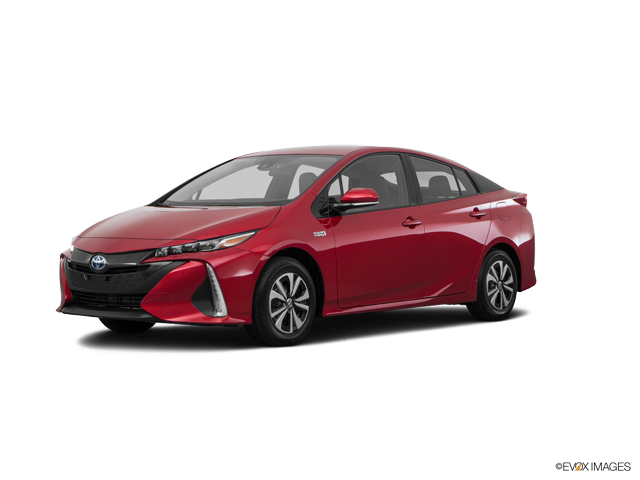 New 2018 Toyota Prius Prime in Cleveland Heights, OH