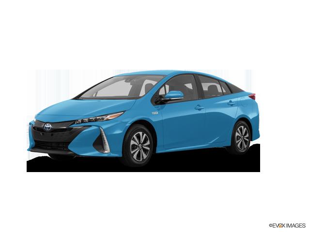 New 2018 Toyota Prius Prime in , MS