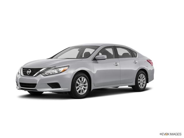 New 2018 Nissan Altima in , MS
